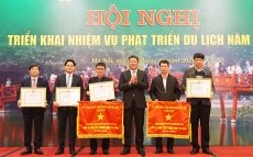 Hanoi's tourism sector introduces many new products