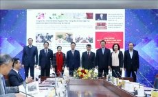 News website, handbook on external relations launched