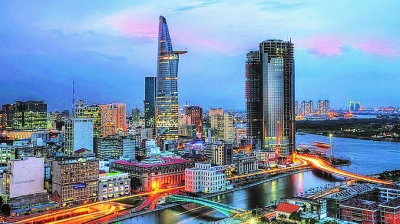 Ho Chi Minh City among investors' 10 most preferred markets in Asia