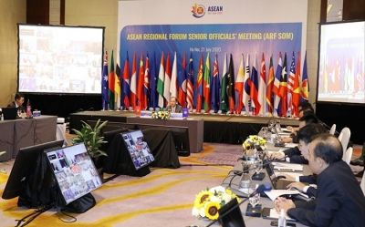 ASEAN proves its centrality in a turbulent 2020