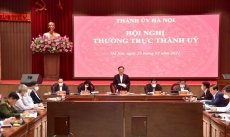 Hanoi to complete planning of inner city zoning and Red River