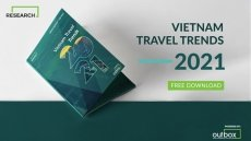 Travelling to nearby, safe destinations: the main tourism trend in Vietnam in 2021