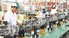 Binh Duong's FDI attraction rises 63% in two months