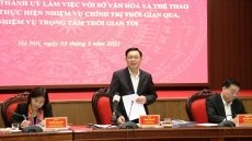 Hanoi asked to enhance State management of culture