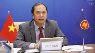 Vietnam attends 28th ASEAN-New Zealand Dialogue