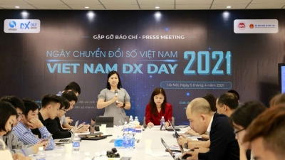 Vietnam prioritises digital transformation in eight sectors