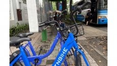City to launch public bike service in August