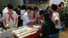 Book festival to open at Vietnam National Library