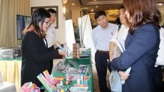 Vietnam National Brand Week launched in HCM City