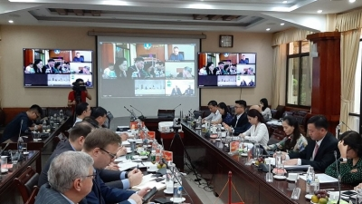 Official urges optimisation of FTA to boost Vietnam-Russia agricultural trade
