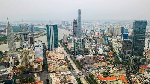 Realising the aspiration to be a prosperous Vietnam