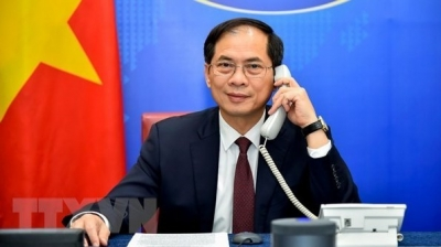 Vietnam values all-rounded cooperation with Poland: FM