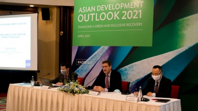 Vietnam's economic growth to bounce back strongly in 2021-2022