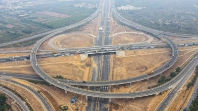 Hanoi and neighbouring provinces seek approval on plan to build fourth ring road