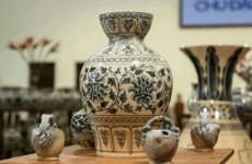 Exhibition highlighting Vietnamese ceramic arts to be held in mid-October
