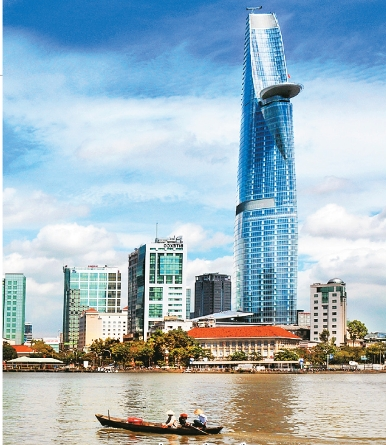 Ho Chi Minh City - a dynamic city with sentimental attachment
