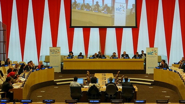 Vietnam joins high-level policy dialogue at ECOSOC