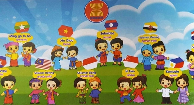 Vietnam To Host ASEAN Children Festival For First Time