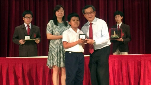 Vietnam bags six golds at Asia Pacific Mathematical Olympiad