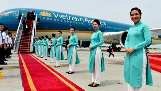 vietnam airline essay Free essay: china southern airlines was founded in 1995 and is based in guangzhou and vietnam airlines is a largest aviation brand name in.