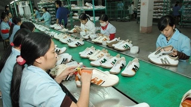 Prospects for Vietnam's leather and footwear industry without TPP