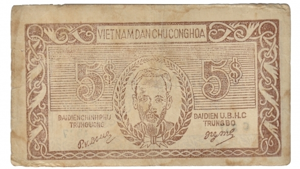 Exhibition features history of Vietnamese currency