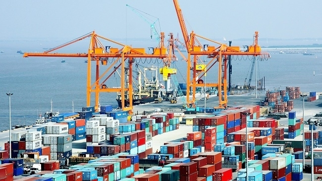ADB: Rise in exports boost developing Asia's growth outlook