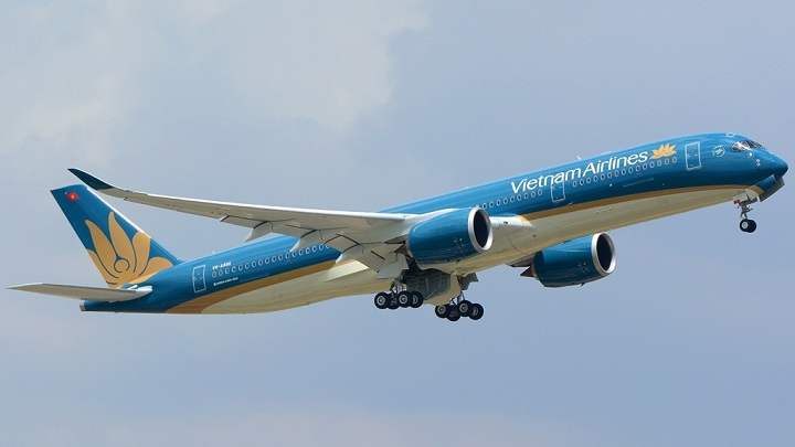 Air France and Vietnam Airlines to set up joint venture