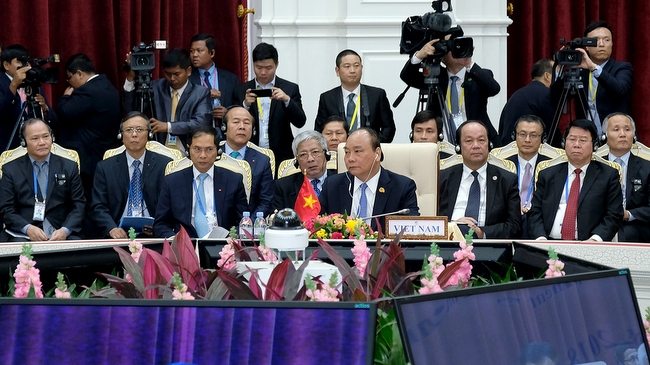 Summit in Cambodia Makes Lancang-Mekong Greater