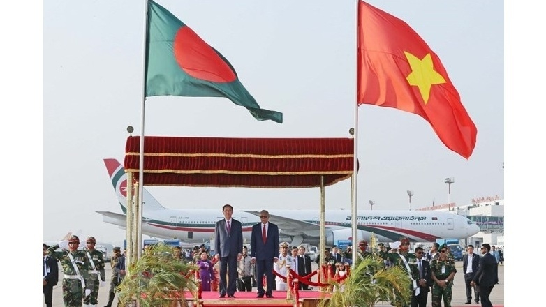 India, Vietnam emphasise on freedom of navigation in SCS