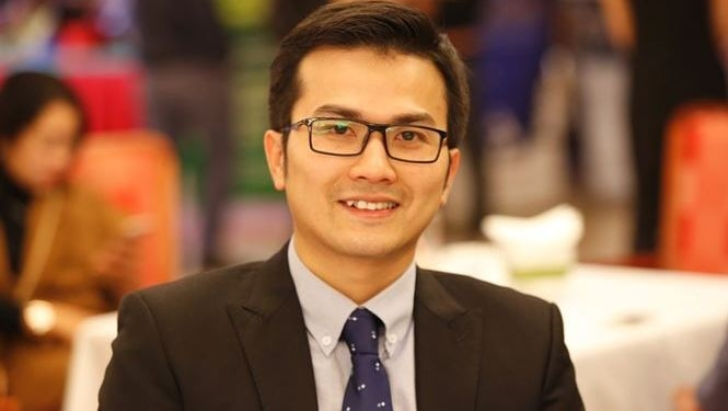 Second Vietnamese Scientist Elected To Global Young Academy Nhan Dan Online