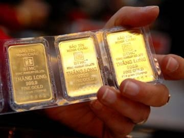 Jewelry firm selected to make gold bars - Nhan Dan Online