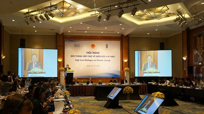 Vietnam exerts efforts to ease climate change impacts