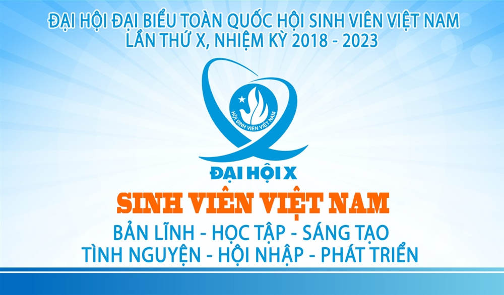 Vietnamese students with patriotism, creativity and