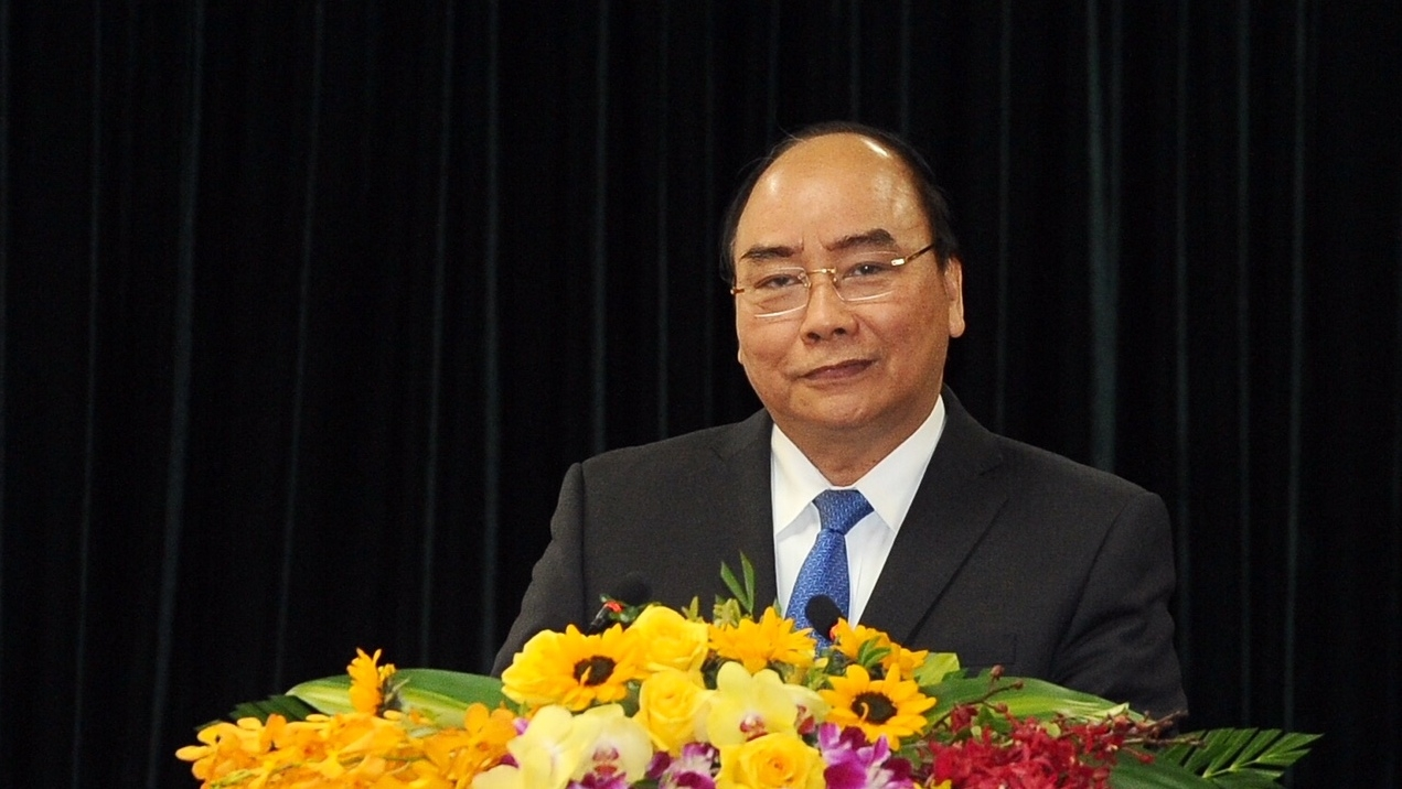 PM: industry and trade sector must accelerate reform process