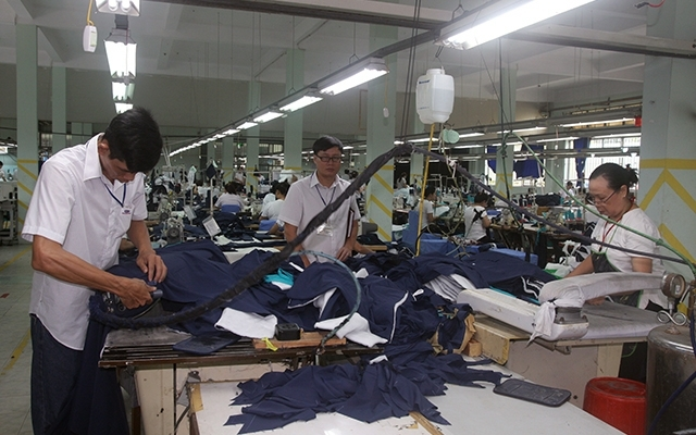 Accelerating exports of garment & textile products to the EU market