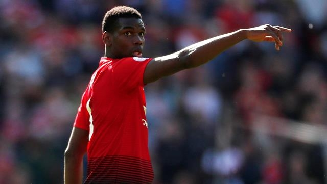 Influential Pogba must stay at Man United, says Mata - Nhan Dan Online