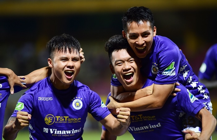 Hanoi FC To Play Viettel FC In National Cup Final Nhan