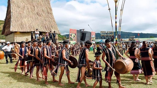 Central Highlands ethnic cultural festival to be held in May